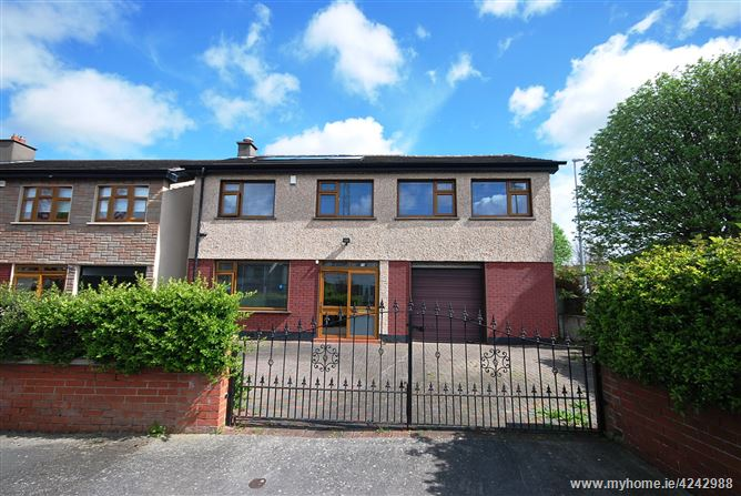 24 Elmcastle Green, Kilnamanagh, Tallaght,   Dublin 24