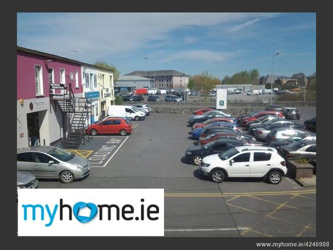 Terryland Retail Park, Headford Road, Co. Galway