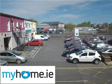 Photo of Terryland Retail Park, Headford Road, Co. Galway