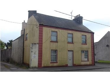 Photo of Main Street, Elphin, Roscommon