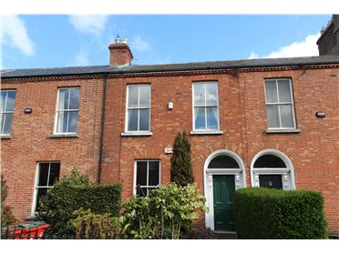 Photo of 33 Windsor Road, Rathmines, Dublin 6