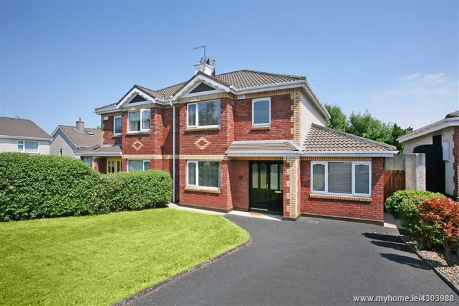 21 Abbey Court, Fr. Russell Road, Raheen, Limerick