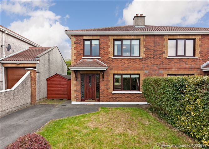 19 Crozon Park, Sligo City, Sligo