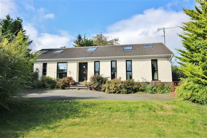 Bluebell Lodge, Ballyman Road, Countybrook