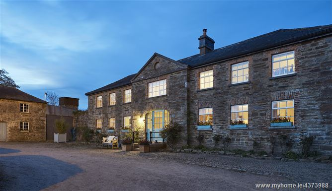 Main image for Exclusive Country Cottage,Longueville House, Mallow, County Cork