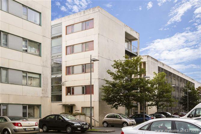Main image for Apartment 34, The Charter, Santry Cross, Ballymun, Dublin 11