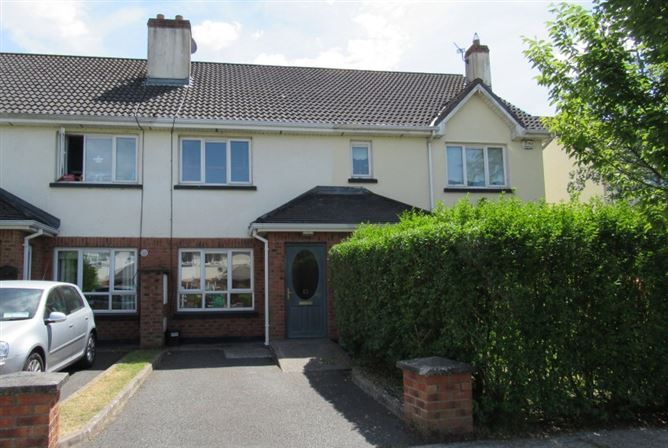 No. 42 Cartrun Breac, Lisbrack Road, Longford, Longford