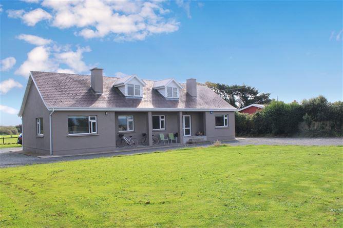 Main image for Ballyteigue House, Kilmore Quay, Wexford