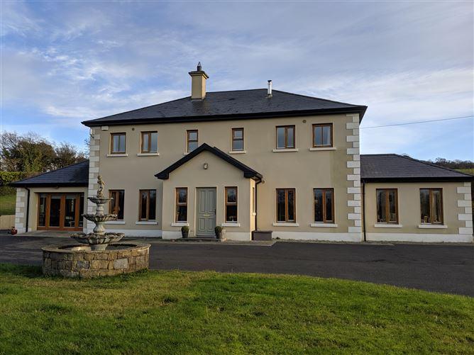 Main image for Clashaniskera House, Cloughjordan, Nenagh, Tipperary