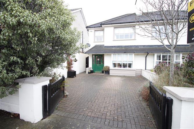 Main image for 12 Beverton Close, Donabate, County Dublin