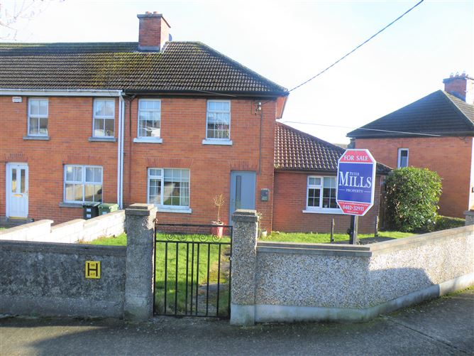 Main image for 46 Rory O'Connor Place, Arklow, Wicklow