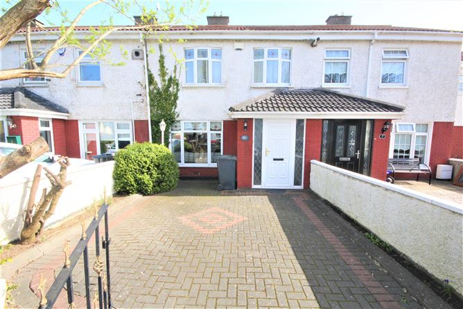 Main image for 5 Killcarrig Avenue, Tallaght, Dublin 24