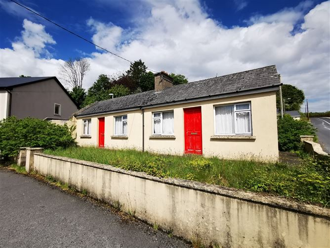 Main image for Mill Street Cottages,Mill Street,Swinford,Co Mayo