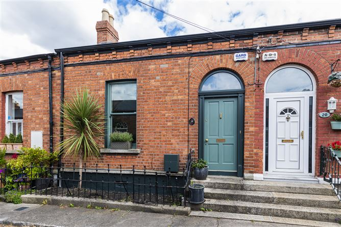 Main image for Arranmore Avenue, Phibsboro, Dublin 7