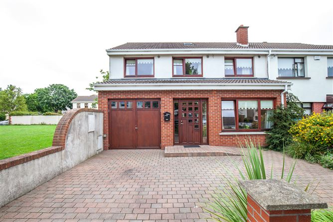 Main image for 1 Woodview Close, Donaghmede, Dublin