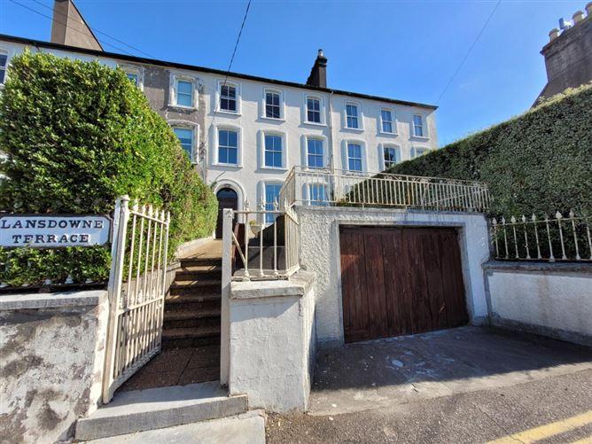 Main image for 2 Lansdowne Terrace, St. Patricks Hill, City Centre Nth, Cork City