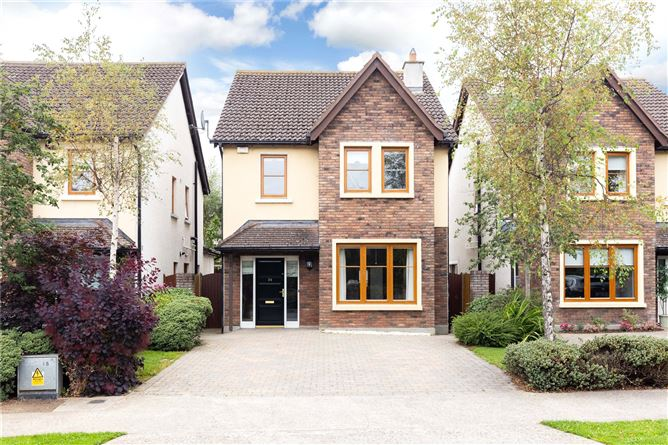 Main image for 34 Steeplechase Wood,Ratoath,Co Meath,A85 WD35