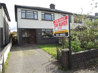 Main image of 7, Dunmore Grove, Kingswood, Tallaght,   Dublin 24