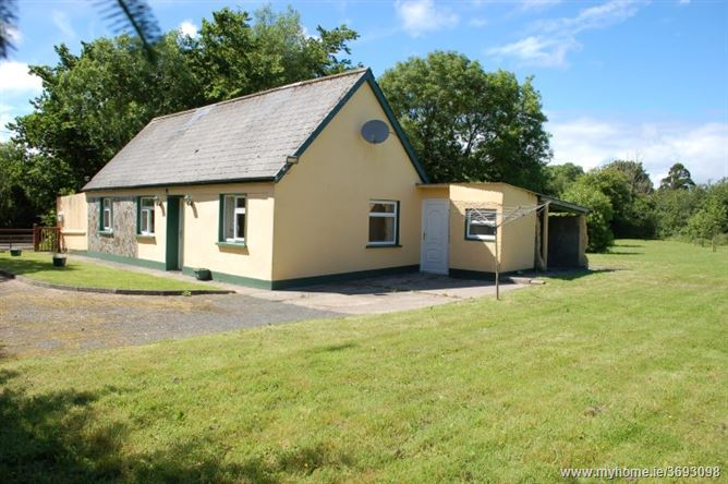 Foxfields Cottage, Ballyline West, BallyLongford, Kerry