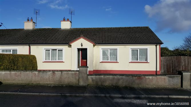 Photo of 1 Glenavar Row, Ballyclare, Ferbane, Offaly