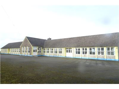 Former National School, Kilross, Tipperary Town, Tipperary