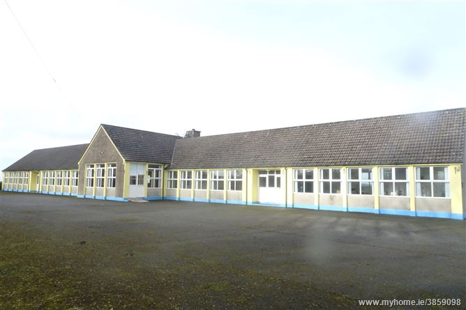 Photo of Former National School, Kilross, Tipperary Town, Tipperary