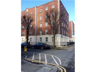 Main image of Apt 18, Custom Hall, Dublin 1, Dublin