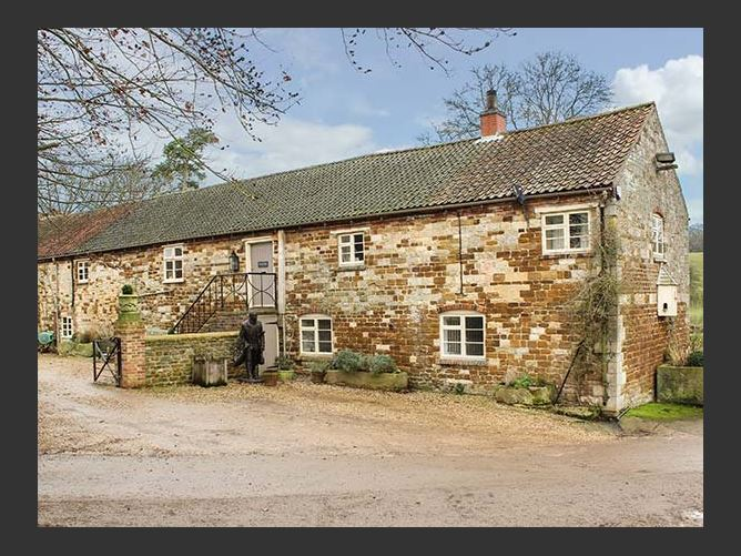 Main image for Croxton Lodge and Curlews Nest,Belvoir, Leicestershire, United Kingdom