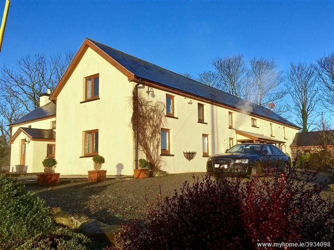 Top Cottage, Lissaclarig, Skibbereen,   West Cork