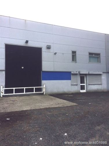 Main image of 52 Cherry Orchard Industrial Estate, Cherry Orchard, Dublin 10