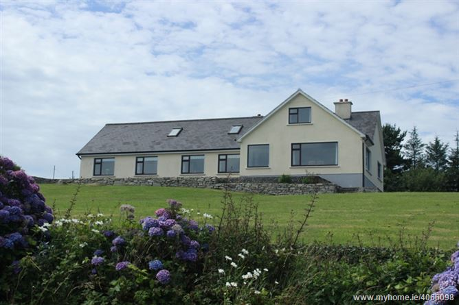 Letterdyfe, Roundstone, Co. Galway H91 A5FN