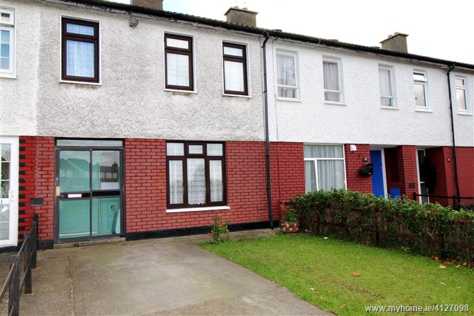 14 Griffith Close, Finglas, Dublin 11