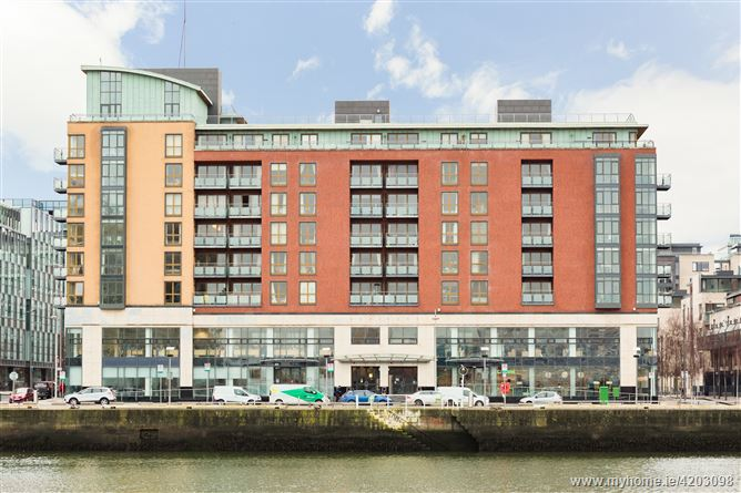 717 Longboat Quay North, South City Centre, Dublin 2