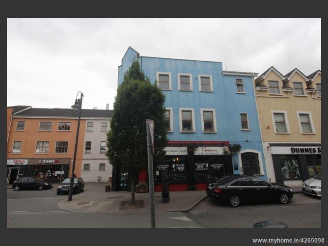 Main Street, Ongar, Dublin 15