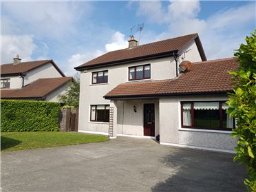 Photo of 46 Weston View, Ballinrea Road, Carrigaline, Cork