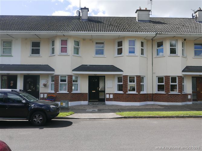 51 Kilnacourt Woods, Portarlington, Laois