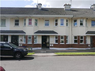 Photo of 51 Kilnacourt Woods, Portarlington, Laois