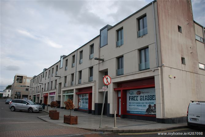 Apartment 19 Newtown Square, Blessington, Co. Wicklow