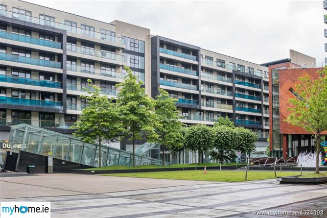 302 Block C2, The Edges, Beacon South Quarter, Sandyfor, Sandyford, Dublin 16