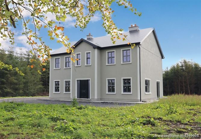 Main image for Cuddoo East, Colemanstown, Ballinasloe, Galway