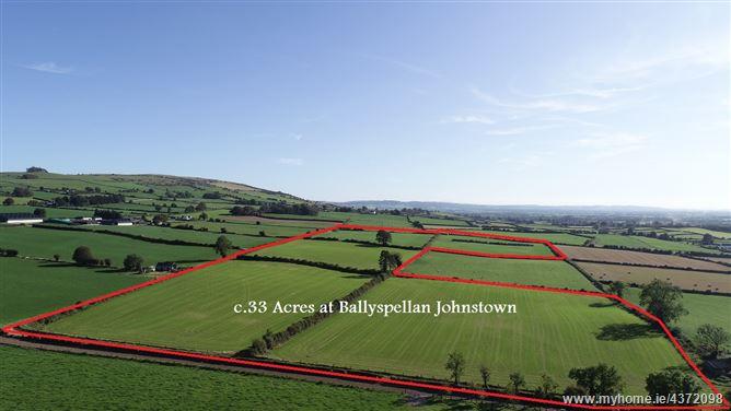 Main image for Ballyspellan, Johnstown, Kilkenny