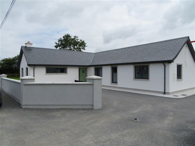Coolnakisha, Leighlinbridge, Carlow