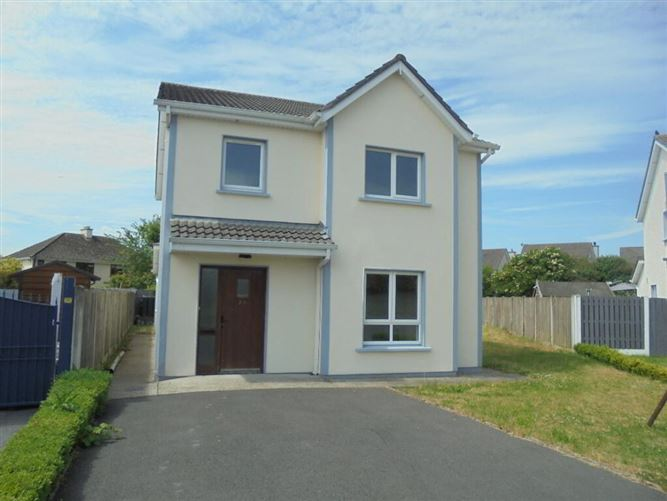 Main image for 23 Abbey Close, Tullow, Co. Carlow