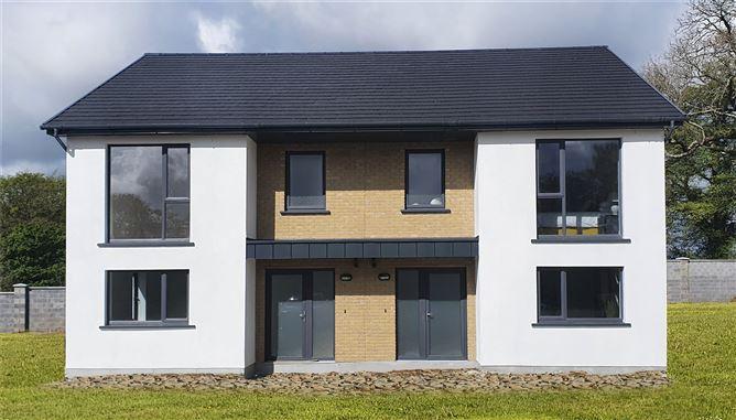 Main image for Type B01,GreenHill,Clonhaston,Enniscorthy,Co. Wexford