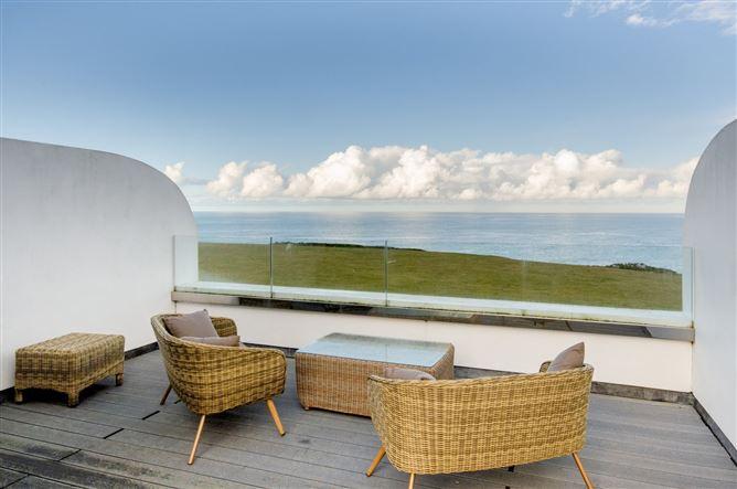 Main image for Fistral Bay View,Newquay,Cornwall,United Kingdom
