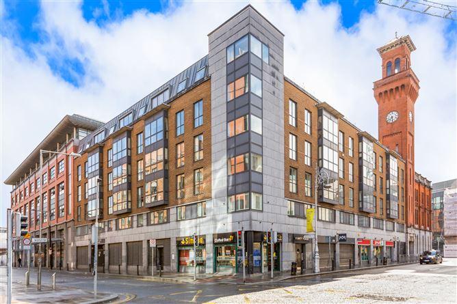 Main image for 40 Trinity Plaza,, South City Centre,   Dublin 2