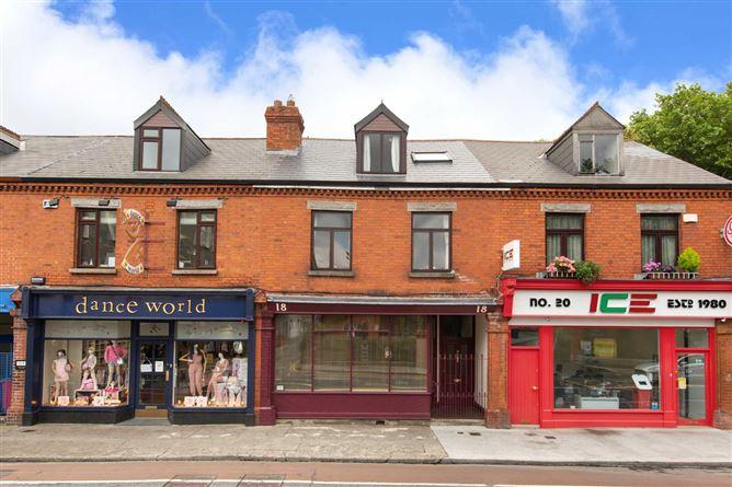 Main image for 18 Sandford Road, Ranelagh, Dublin 6