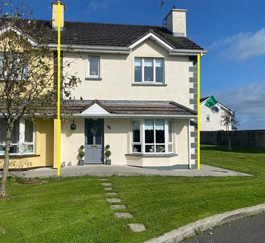 Main image for 75 Coole Haven , Gort, Galway