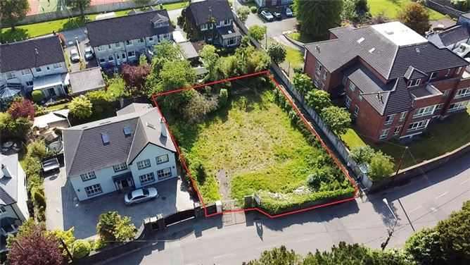 Main image for Site At Well Road, Douglas, Co. Cork