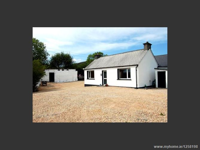 Main image for Gapple Cottage - Rathmullan, Donegal